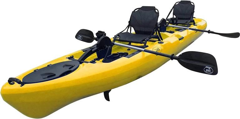 Pedal Kayaks Top 5