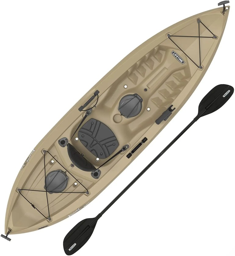 Motorized Kayaks Top 5