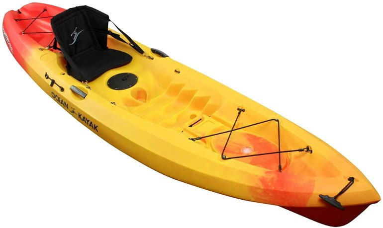 kayaks for big guys top 8