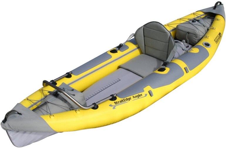 inflatable kayaks top 5