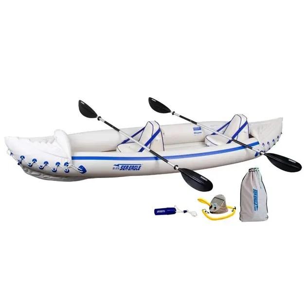 inflatable kayaks top 1