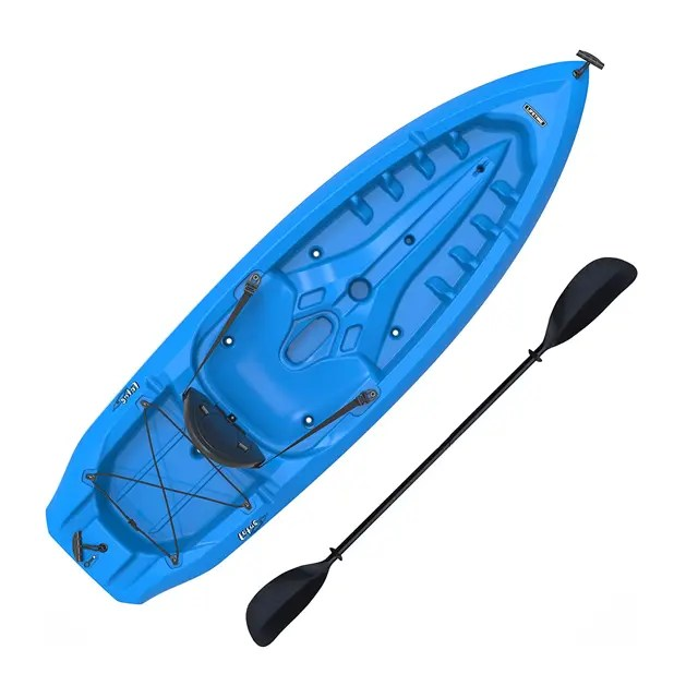 short kayaks top 3