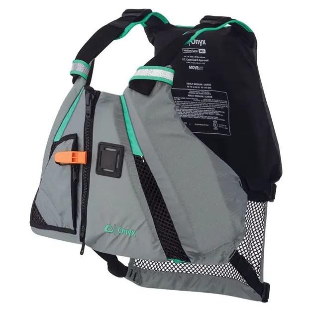 kayak life vests top 1