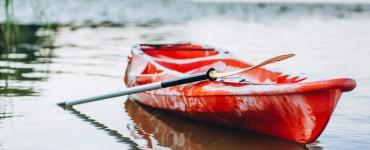 kayak vs canoe differences