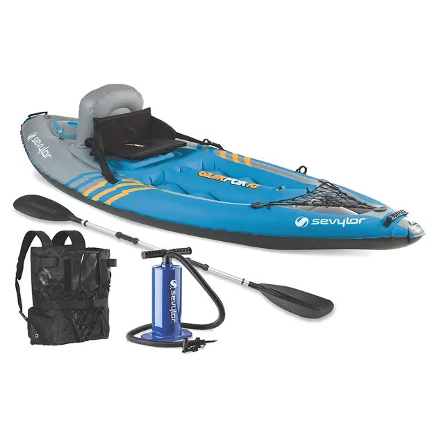 kids kayaks top 1