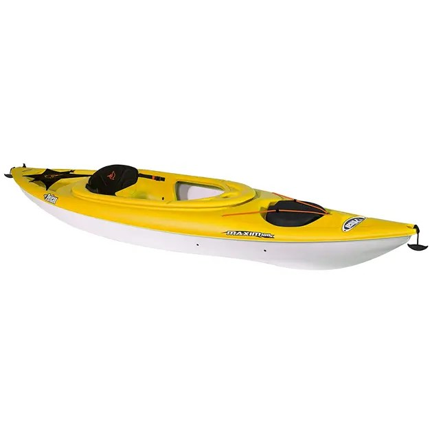 Sit in Fishing Kayaks Top 1
