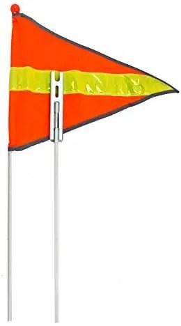 Kayak Flags Top 4