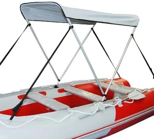Kayak Bimini Tops and Sun Shades Top 6