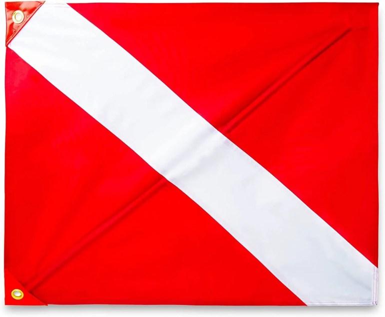 Kayak Flags Top 5