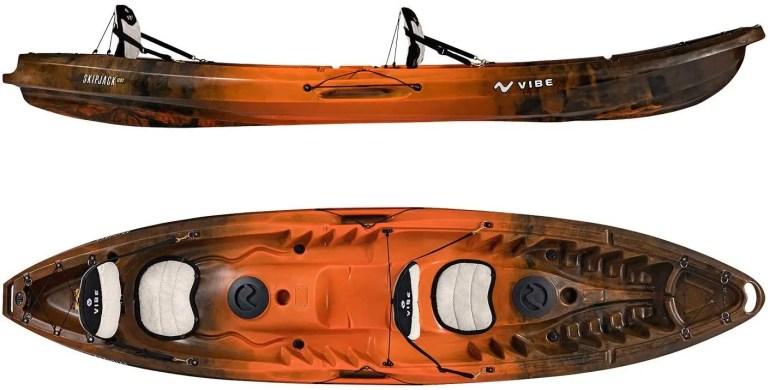 Budget Fishing Kayaks Top 5