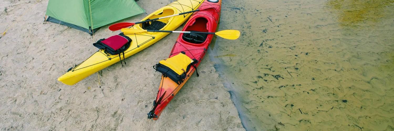 Best Kayak Bimini tops