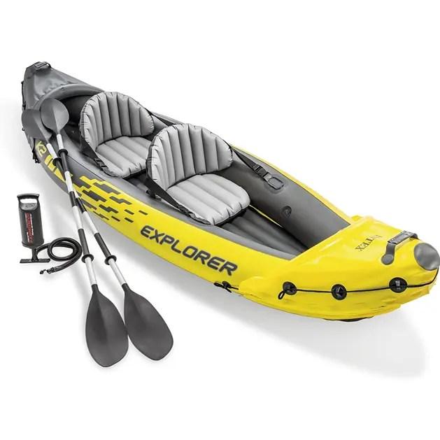 Budget Fishing Kayaks Top 1