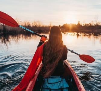 best budget fishing kayak
