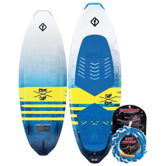 Wakesurf Board Top 4