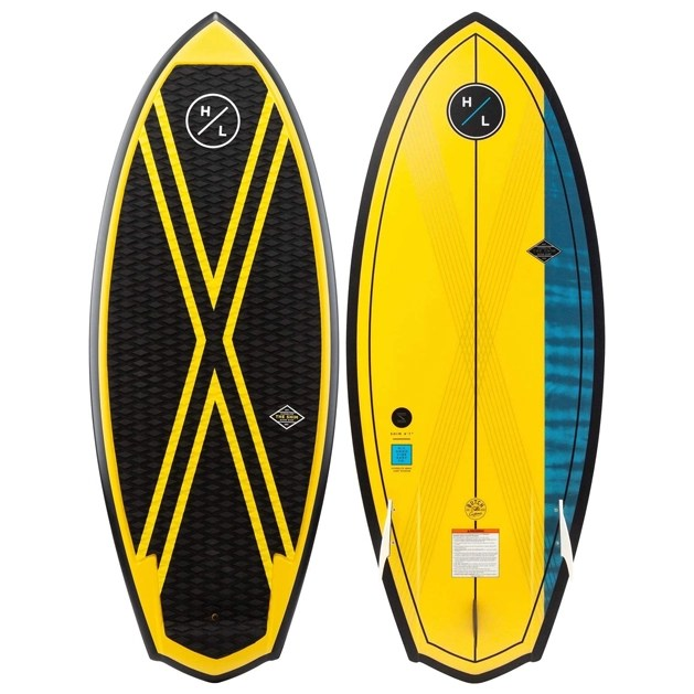 Wakesurf Board Top 6