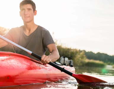 Are sit in fishing kayaks worth it