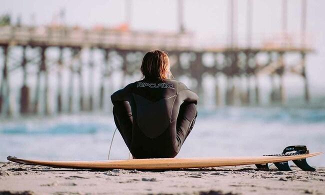 Tablas de surf evolutivas, qué saber y cuál es la indicada para ti