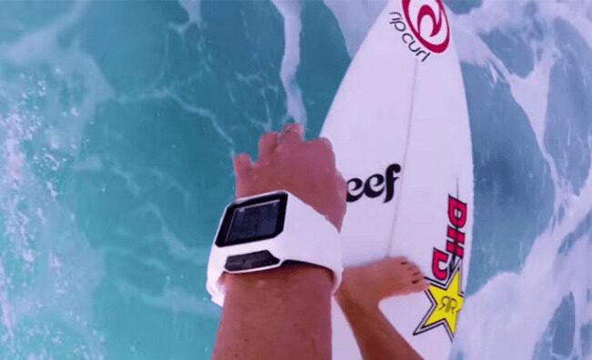 3 Mejores relojes de surf del mercado