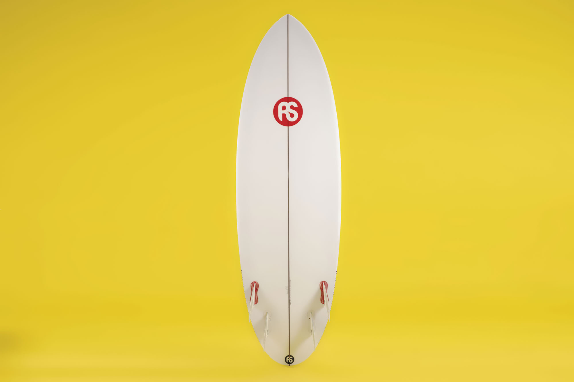 """Love Capsule"" by RS Surf Co."