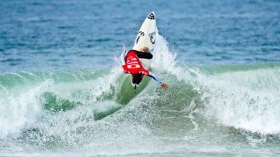 Oakley Surf Shop Challenge