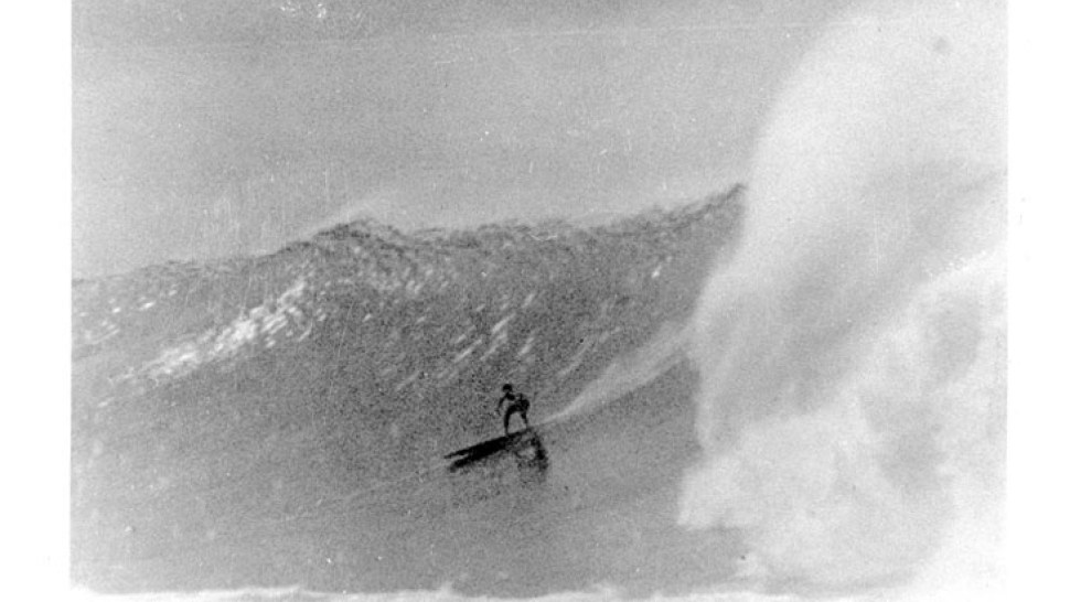 6ea01e1d95 Rest In Peace George Downing (1930-2018) - SURFER Magazine