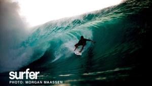 Morgan Maassen Photo