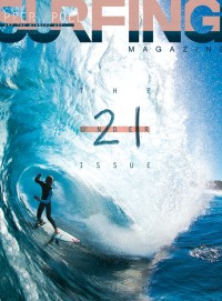 December Issue 2012 SURFING Magazine