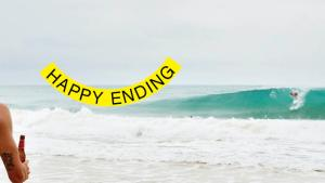 Creed McTaggart Happy Ending