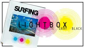 Surfing Magazine lightbox