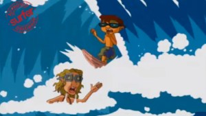 Rocket Power Archives Surfer Magazine
