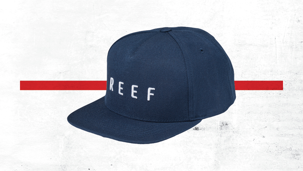 Reef Motion Hat
