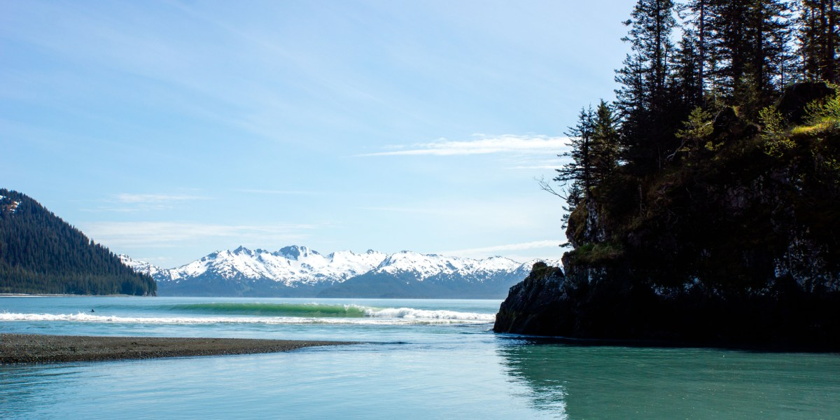 Your Essential Guide to Surfing in Alaska