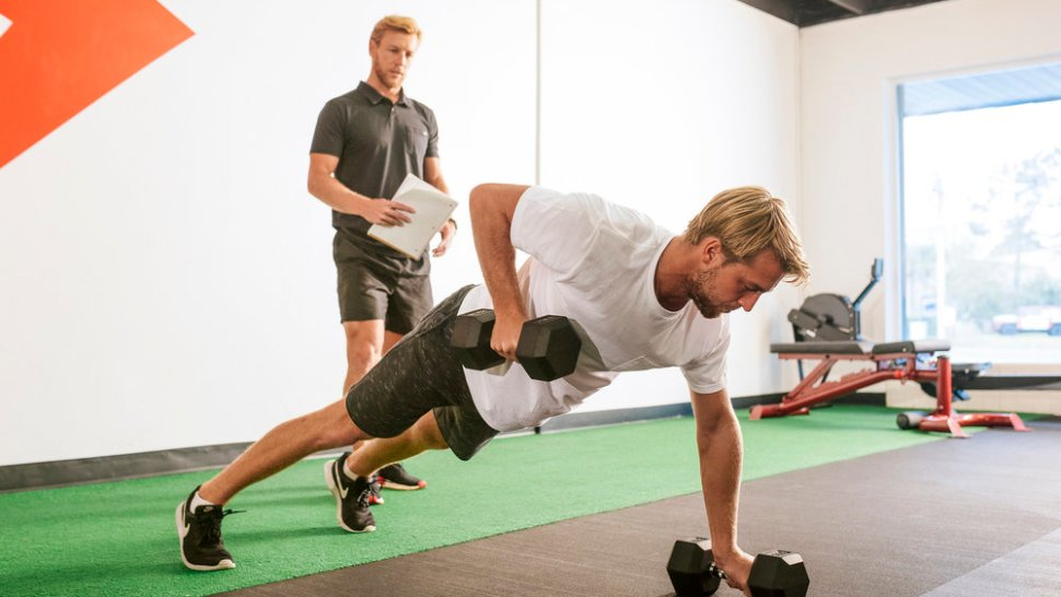 Six Exercises to Improve Your Surfing in 2018