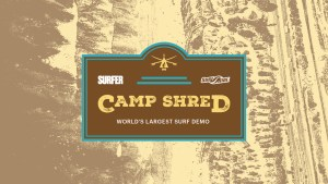 Campshred 2018基本版