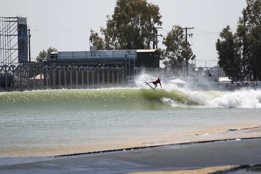 Queensland, Australia To Be the Next Site of Kelly Slater Wave Co.'s Surf Ranch