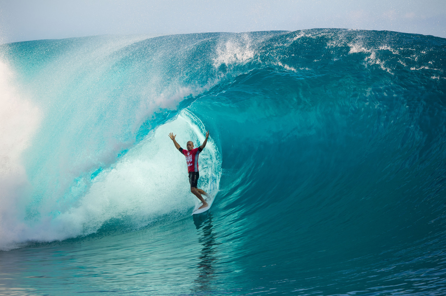 Who Belongs On Your Tahiti Pro Fantasy Surfer Team