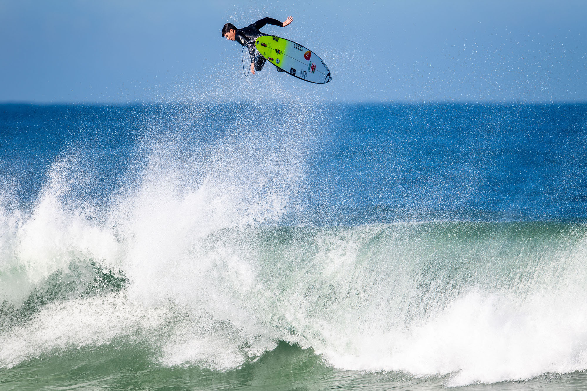 Who Will Win The Quiksilver Pro France Surfer Magazine