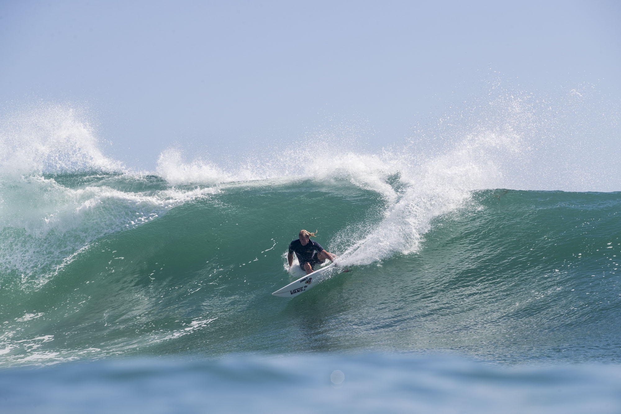 The Truth About San Onofre's Nuclear Waste - SURFER Magazine