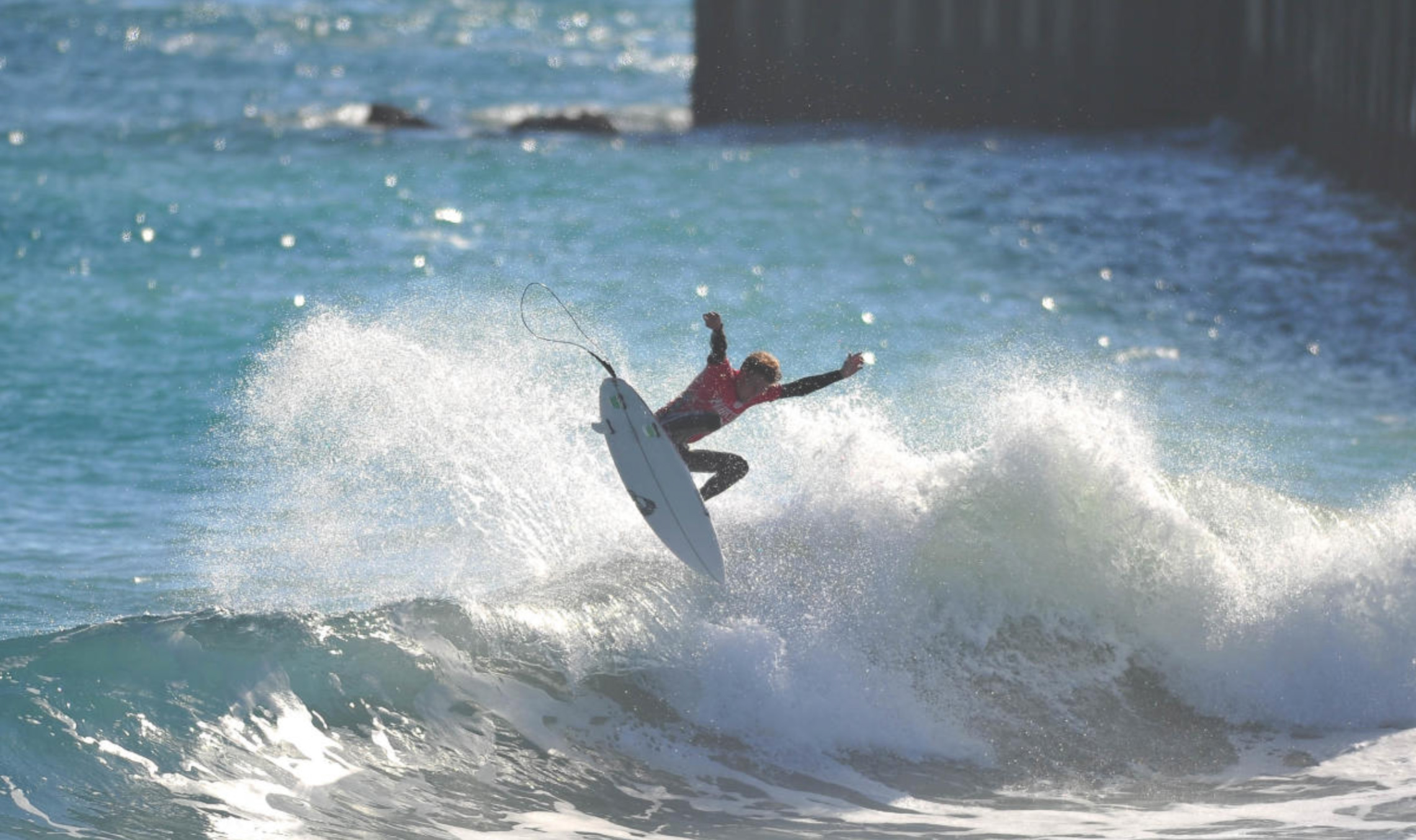 7c0963e74f Eastern Surfing Association Partners with World Surf League | SURFER  Magazine