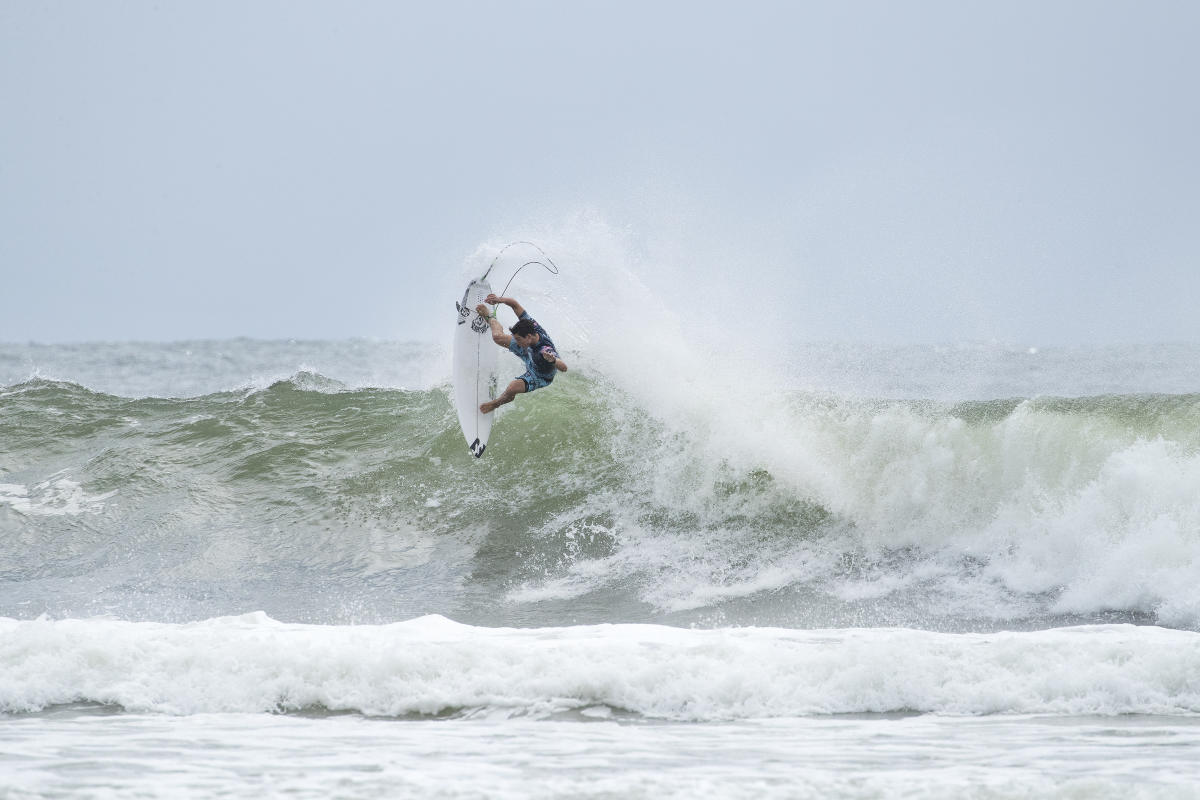 Fantasy Surfer Who We Predict Will Win At Snapper