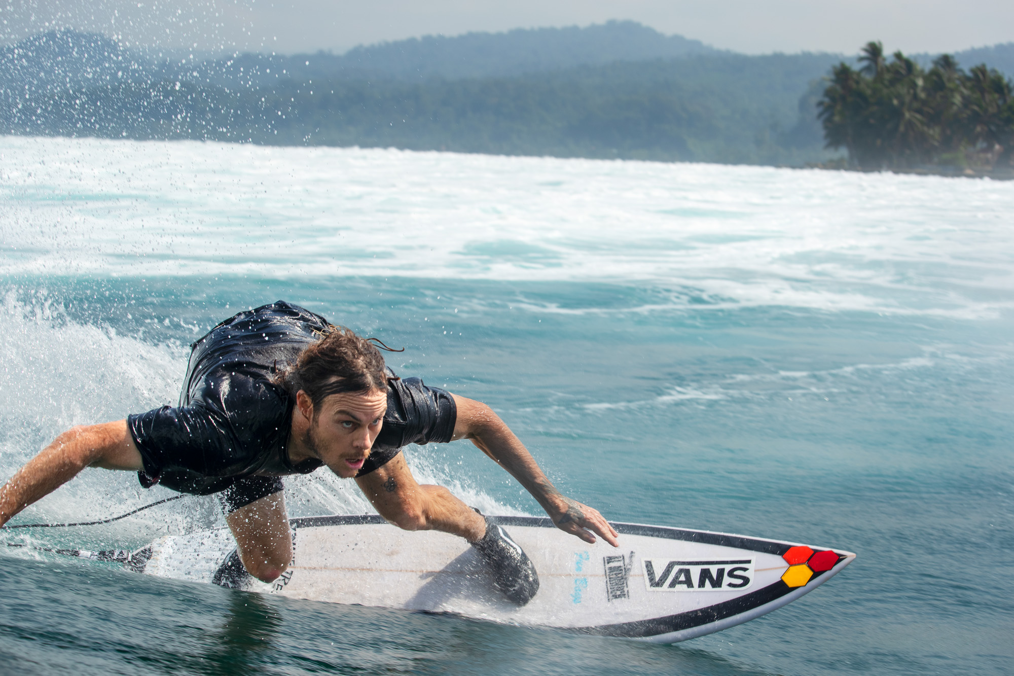 28b72aff1e Vans Drops New Warm-Water Surf Boots and Fly-Less Trunks