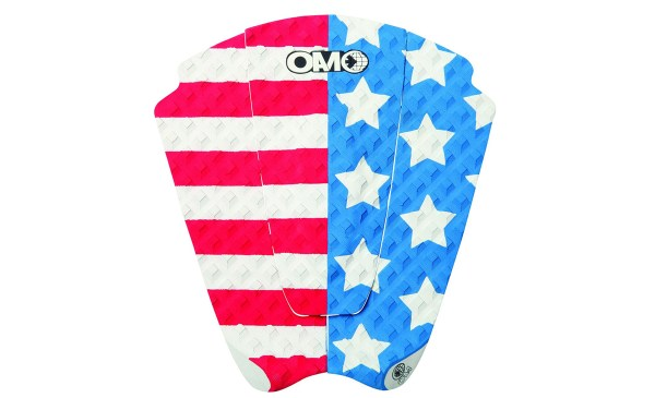 OAM TAYLOR KNOX TRACTION PAD