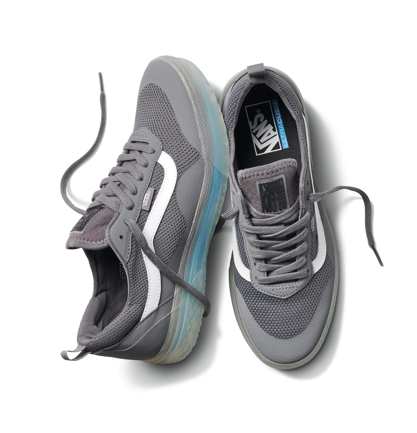Introducing The Vans Mod RapidWeld