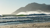 Behind the Photo: Would You Surf This Perfect-Yet-Sharky Lineup in South Africa?