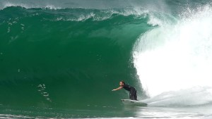 Alex Gray And Co Score A Psycho Slab In The Aleutian Islands