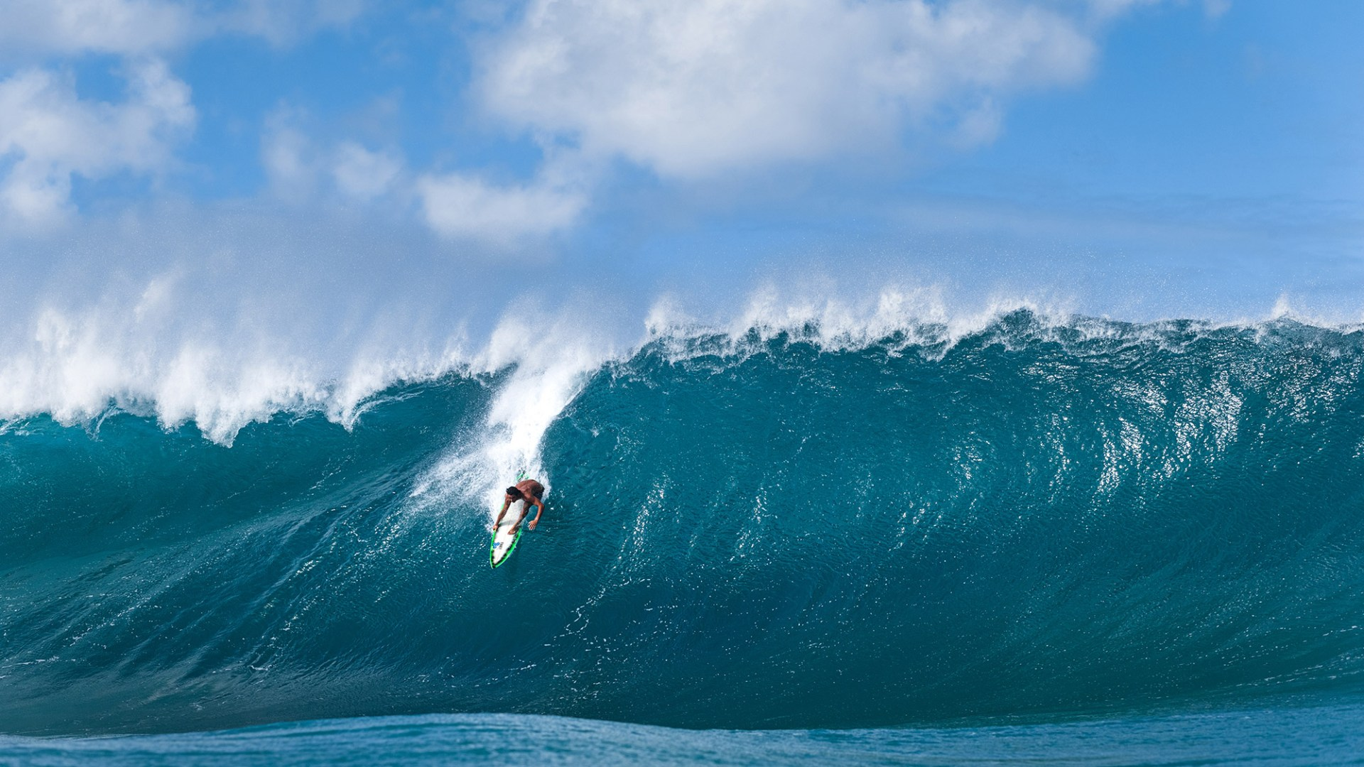 Opening Day Pipeline