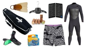 What to buy surfers for christmas
