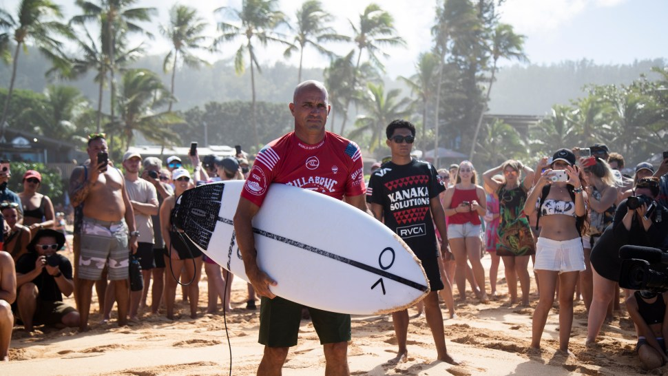 Kelly Goes Full GOAT, Filipe and Jordy Exit Title Race