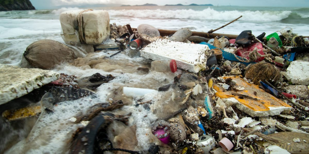 China Calls For A Complete Ban On Single-Use Plastics - SURFER Magazine