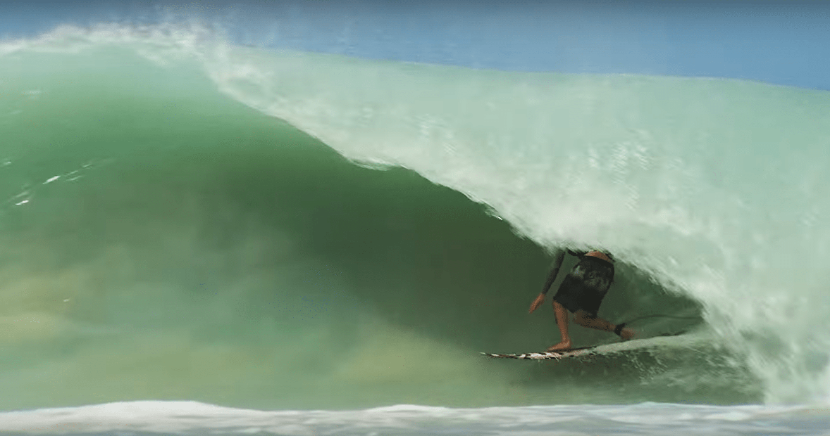 Dylan Graves Pulls off Cornrows and Weird Wedges in His New Edit